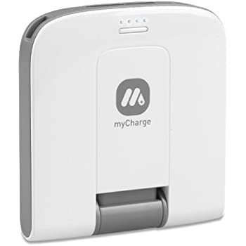myCharge Trek 2000 Rechargeable Power Bank (Discontinued by Manufacturer)
