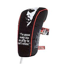 Licensed Godfather Golf Headcover 460cc NEW