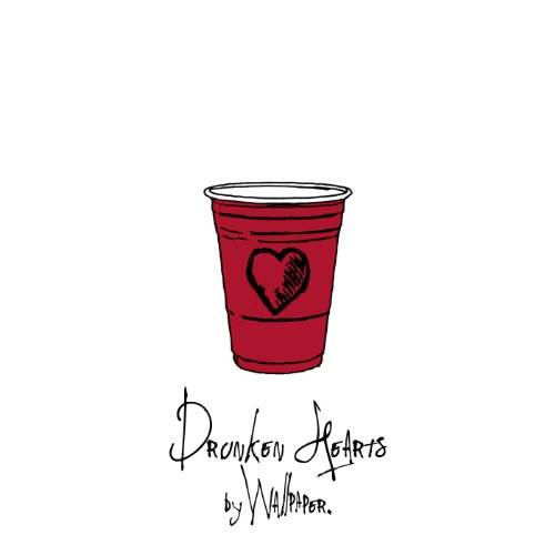 amazoncom drunken hearts wallpaper mp3 downloads