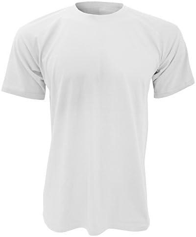 B C Mens Exact 150 Short Sleeve T Shirt S White Buy Online At Best Price In Uae Amazon Ae
