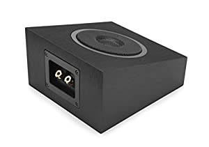 """ELAC A4 Debut Series 4"""" Concentric Dolby Atmos Speakers by Andrew Jones (Pair)"""