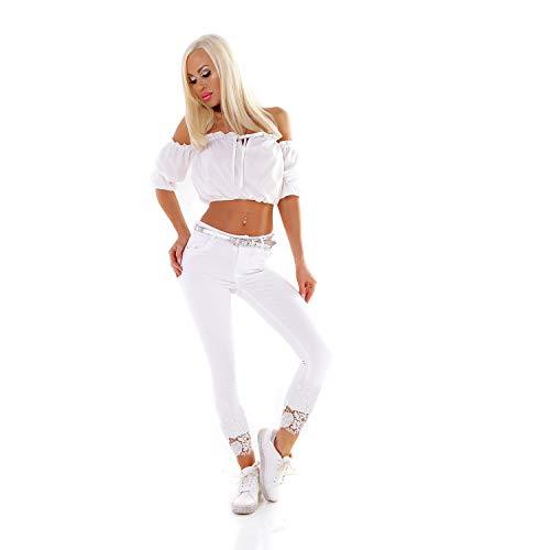 Donna Bianco Sinnemaxx Sinnemaxx Jeans Donna Jeans Donna Bianco Sinnemaxx Sinnemaxx Jeans Donna Bianco Jeans 1wwdCxqB