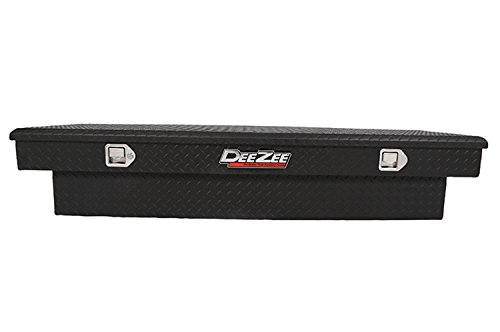 Dee Zee DZ8170TB Crossover Single Lid Tool Box with Red Label