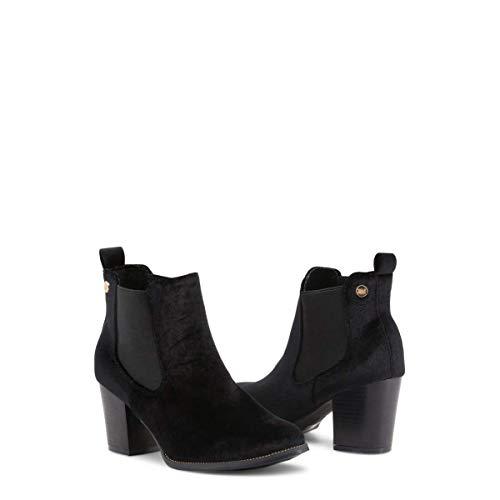 Black Ankle 33703 XTI Boots Women Iq0nY58U