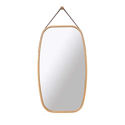 Byrhgood Nordic Style Wall Hanging Square Mirror Bathroom Mirror Vanity -