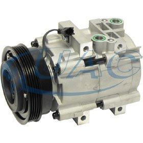 car air condition compressor - 5