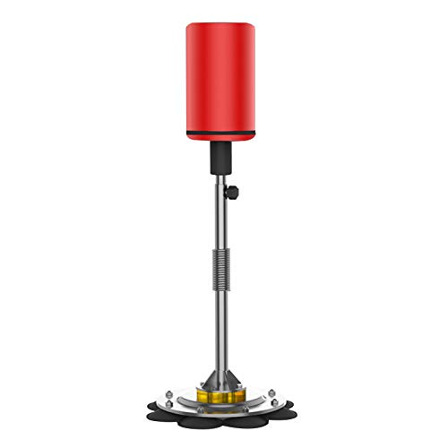Liitrton Boxing Punching Bag Reflex Boxing Bag with Adjustable Height Stand for Adults and Kids Boing Training