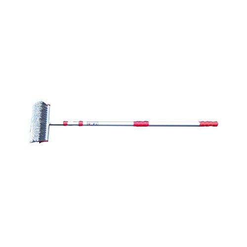 Adjust-A-Brush PROD435 3-Section Telescopic Wash Brush (Telescopic Wash Brush)