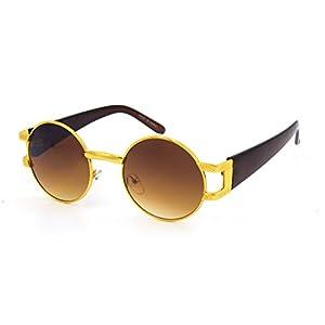 Circle Jamaica High Fashion Sunglasses