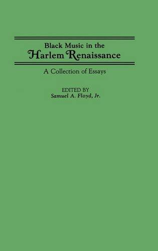 Search : Black Music in the Harlem Renaissance: A Collection of Essays (Contributions in Afro-American & African Studies)