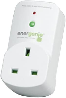 gift box NEW ENERGENIE 30 minute rundown timer plug