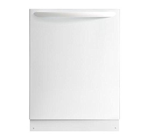 Frigidaire Gallery FGID2466QW 24″ Fully Integrated Built-In Dishwasher with 12 Place Settings in White