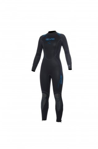 Bare 7mm Womens Sport Full Wetsuit for Scuba Diving and S...