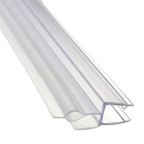 Transparent Shower Strip Frameless Thickness product image