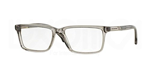 BROOKS BROTHERS Eyeglasses BB 2019 6074 Grey Crystal 53MM