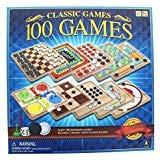 100 classic board games