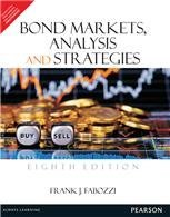 Bond Markets, Analysis and Strategies, 8th Edition Front Cover