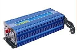 GOWE 1500W DC48V AC110V/220V, Off Grid Pure Sine Wave Solar or Wind Inverter, City Electricity Complementary Power Inverter