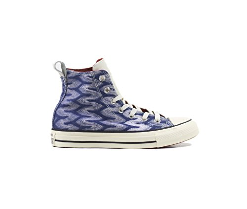Converse 151255 Chuck Taylor All Star Unisex Sneakers Egret/Auburn/White