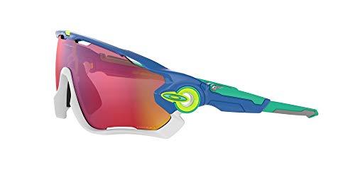 Oakley Men's OO9290 Jawbreaker Shield Sunglasses