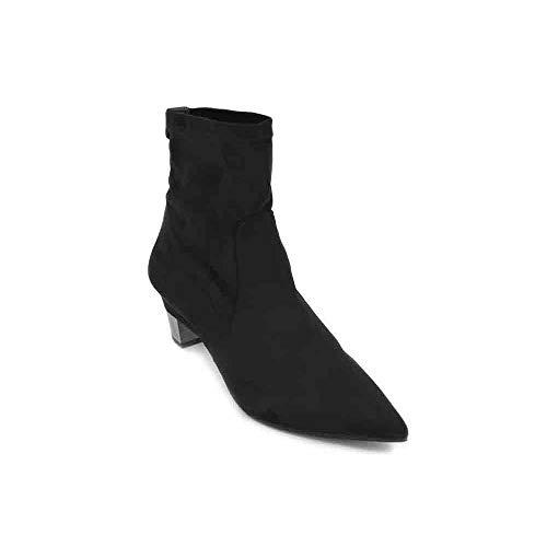 Bottes Miralles Femme Noir Pour Pedro d5F1Oxd