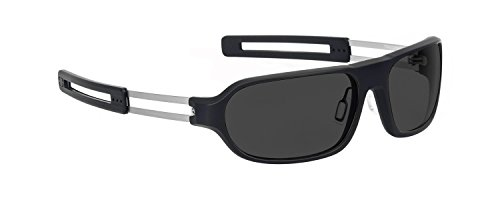 Trooper Sunglasses, designed to protect and enhance your vision, block 100% - Gunnar Sunglasses