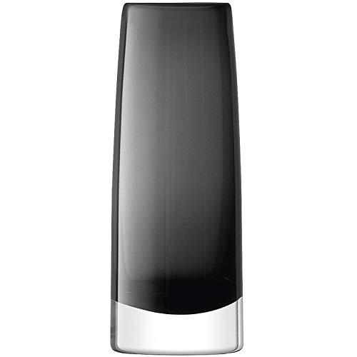 Slate Vase - LSA International SS06 Stems Bud Vase H16cm Slate