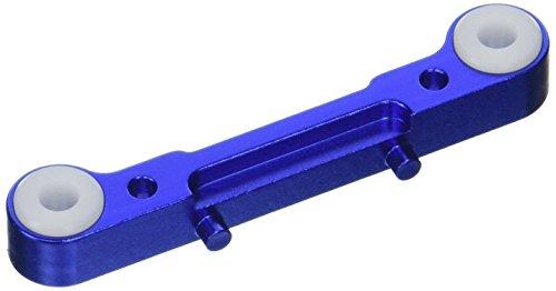 Aluminum Suspension Holder - Redcat Racing Aluminum Front Suspension Arm Holder, Blue