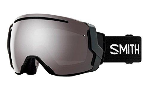 Smith Optics Adult I/O 7 Snow Goggles Black / ChromaPop Sun Platinum Mirror by Smith Optics