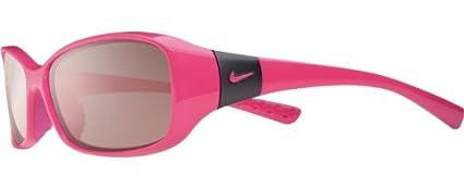 5a402acd3956 Amazon.com : Nike Siren Sunglasses (Spark Frame, Speed Tint Lens ...