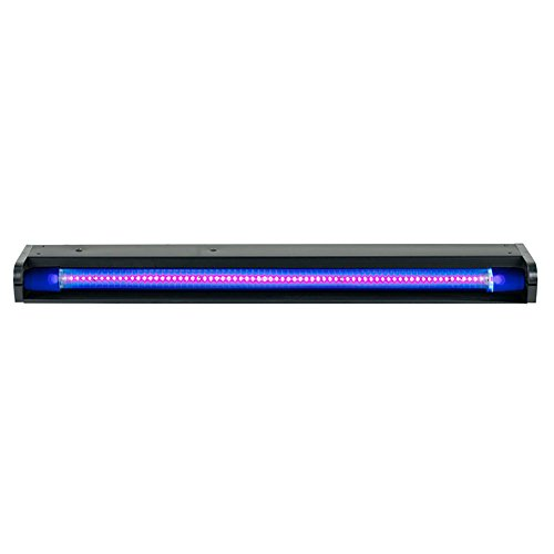 American DJ Startec 24'' 12W Stage Party UV LED Black Light Strip Bar (6 Pack) by ADJ Products