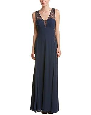 Bcbgmaxazria Ariel Maxi Dress