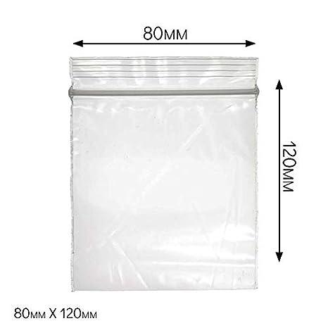 Bolsas de plástico autoadhesivas resellables a prueba de ...