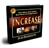 Increase by Bob Harrison (Bob Harrison)