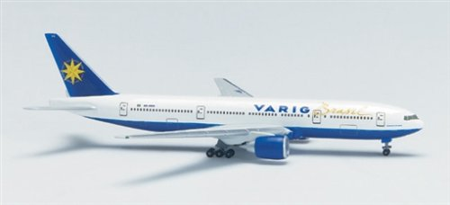 aircraft-model-2810-varig-boeing-b-777-2q8er