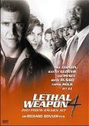 Lethal Weapon 4 by Mel Gibson
