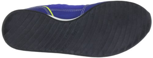 Dockers by Gerli 326240-352543 Damen Sneaker Blau (blau 543)