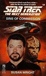 Sins of Commission (Star Trek: The Next Generation)