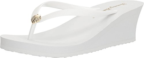 tommy-bahama-womens-whykiki-wedge-solid-flip-flop-white-6-m-us