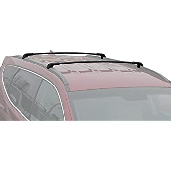 BRIGHTLINES 2013-2018 Hyundai Santa Fe Cross Bars Roof Racks