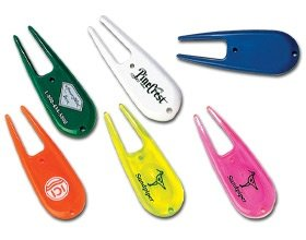 Golf Divot Tool by Unknown