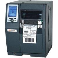 Datamax H-Class H-4310 Direct Thermal/Thermal Transfer Printer - Monochrome - Desktop - Label Print - 4.16