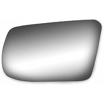 Door Mirror Glass Left Dorman 56534 fits 07-13 Nissan Altima