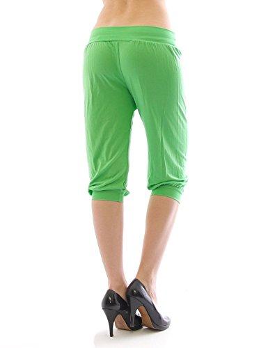 Relaxed shop Motif Femme Y Clair Bleu Pantalon Sans ZgSnEq