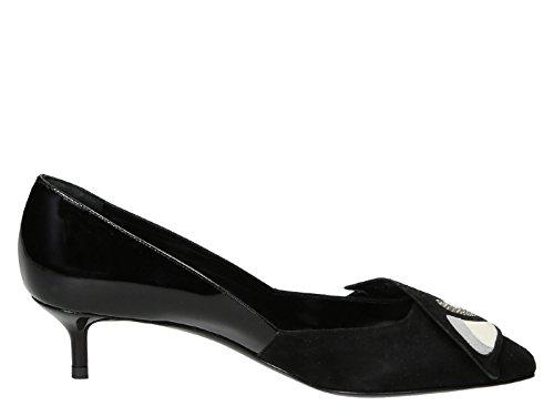 Pierre Hardy Zapatos de Vestir Para Mujer Negro Negro It - Marke Größe