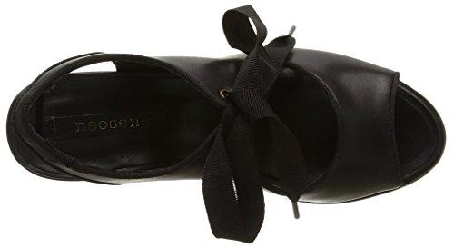 Neosens Altesse 468 - Zapatos de vestir Mujer Negro