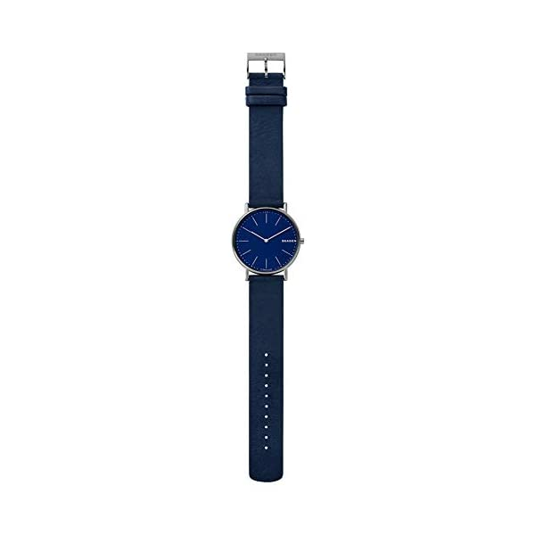 Skagen-Mens-Analogue-Quartz-Watch-with-Leather-Strap-SKW6481