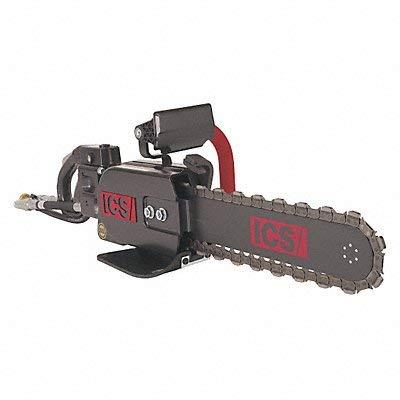 ICS - 890F4-15 Concrete - Concrete Hydraulic Chain Saw; 15 Cutting Capacity