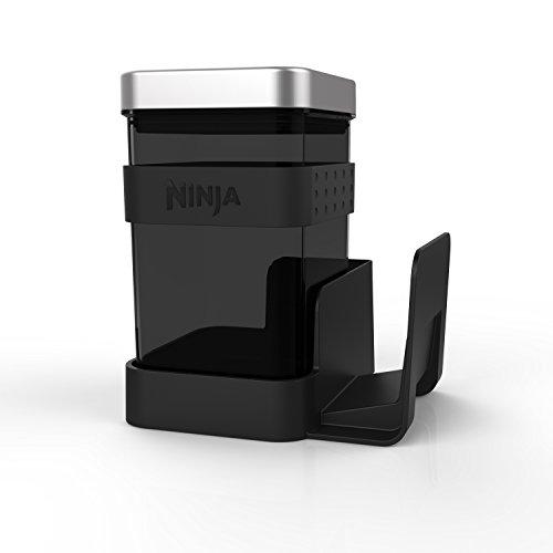 SharkNinja CFCADDY Ninja Coffee Caddy, Black