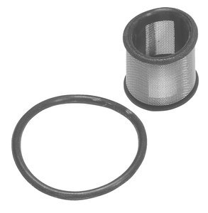 Sloan Current Solenoid Filter Replacement Kit with Filter Screen Assembly and O-Ring by Sloan Valve